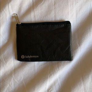 Lululemon Coin Pouch